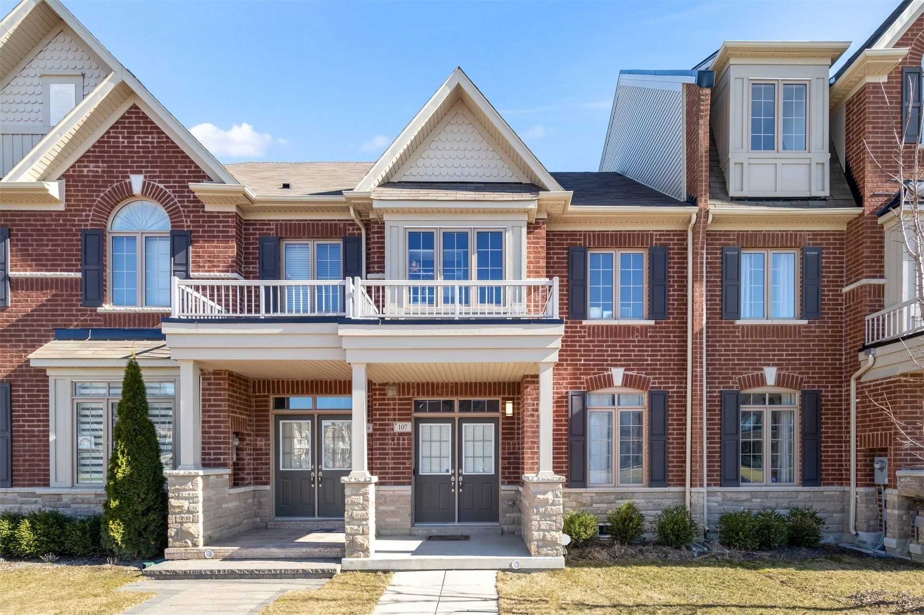 107 East's Corners Blvd, Vaughan, Ontario