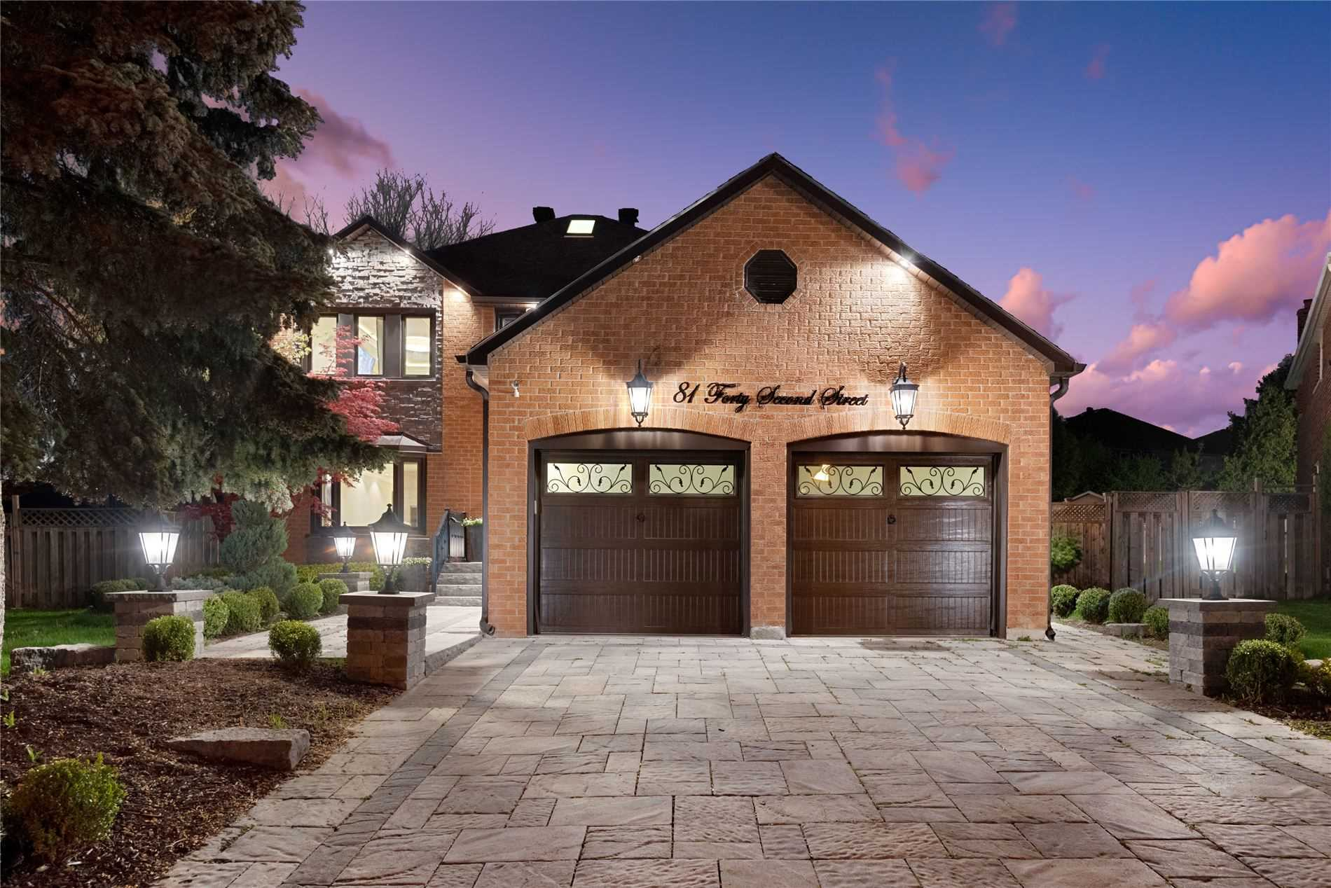 81 Forty Second St, Markham, Ontario