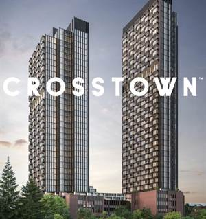 One Crosstown Condos