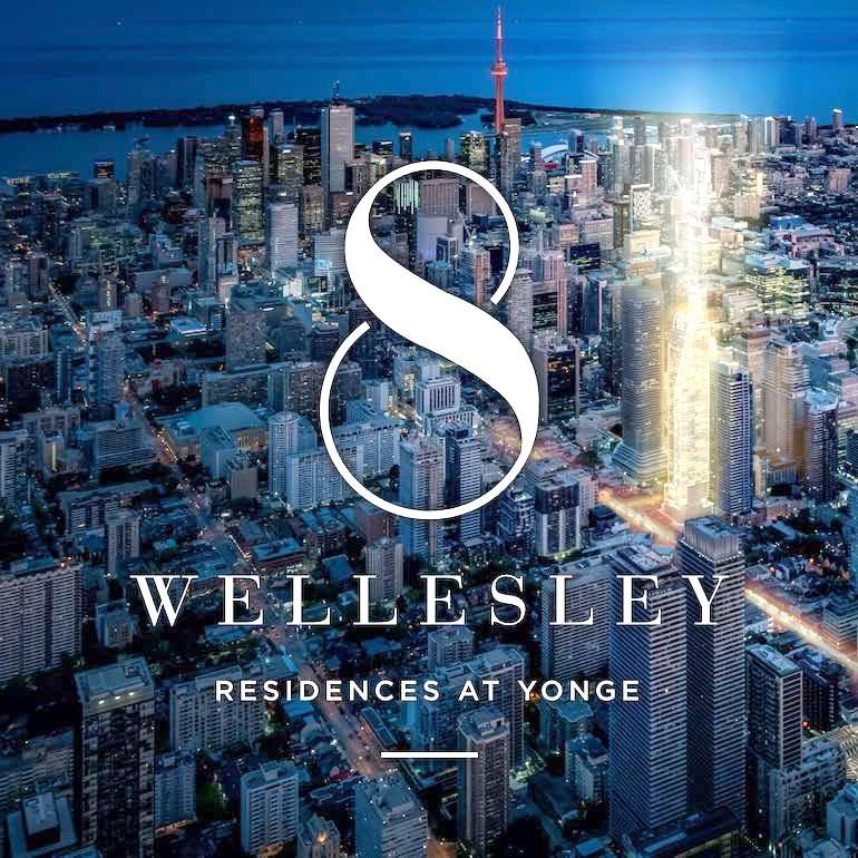 8 Wellesley Condos photo 1