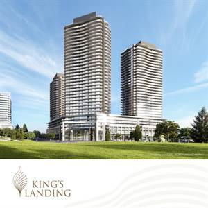 Kings Landing Condos North Tower